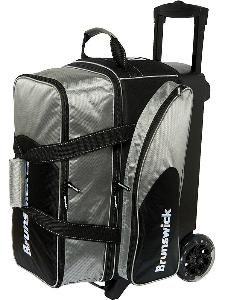 Double Roller Bags